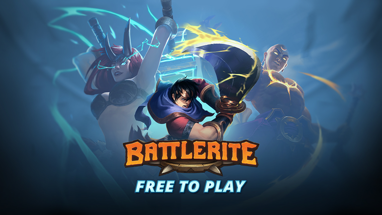Battlerite goes Free to Play